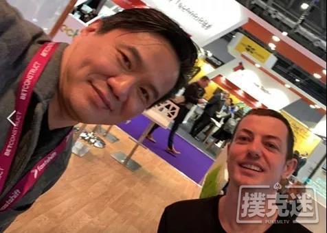 Tom Dwan、Rui Cao忙里偷闲在日本滑雪
