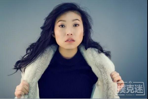 林家珍将在新片中饰演Cheung Yin Sun
