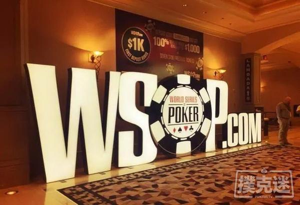 未打先火,WSOP神秘红利赛备受玩家们热议