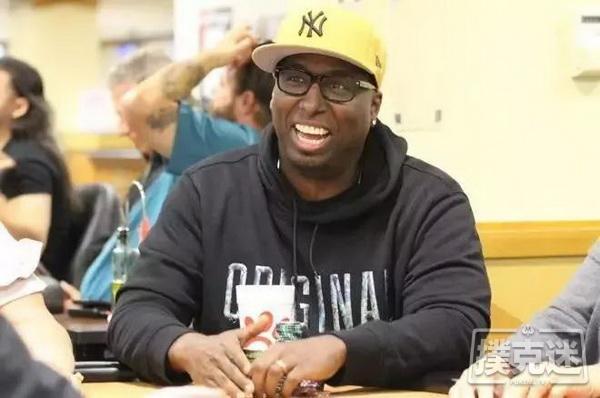 Maurice Hawkins吐槽WSOP巡回赛!