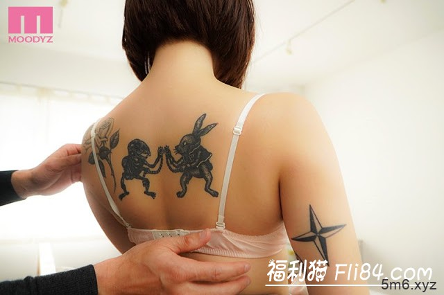 IMIFD-107:又刺青又穿乳环,叛逆的富家千金丽日丽(うららか丽)出道!