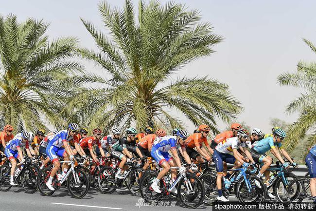 【博狗体育】因确诊新冠病例 环阿联酋公路自行车赛提前落幕