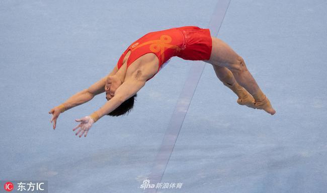 【博狗体育】澳洲入境禁令延长 中国体操队缺席世界杯墨尔本站