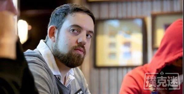 Luke Schwartz做客Jeff Gross节目大谈个人扑克生涯