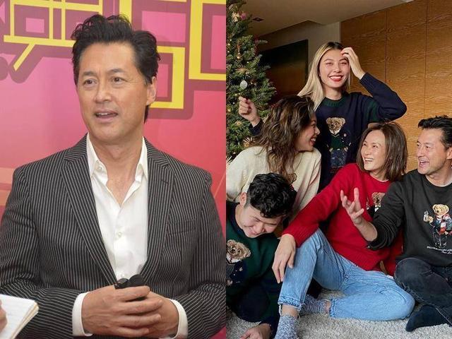 《流行经典50年》男神大聚会 TVB小生不服气同场嘉宾差点扭头走人