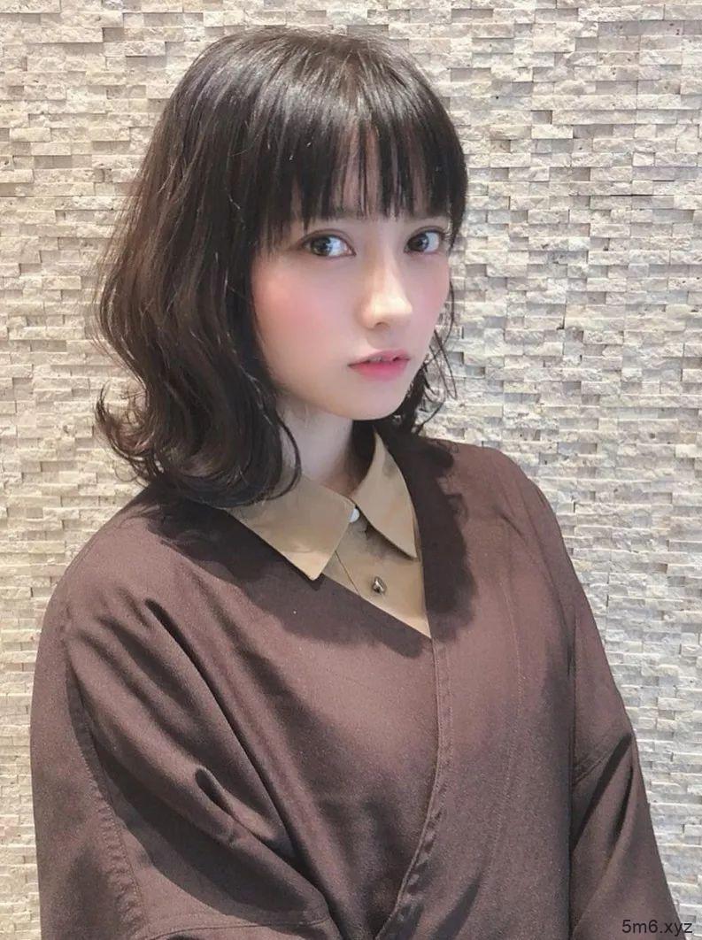 日本超级可爱萌妹子【桃月なしこ】