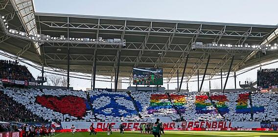 【博狗体育】日本球迷被逐出德甲赛场 保安:你是日本人有病毒