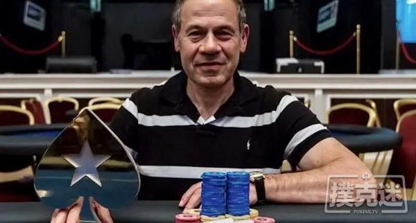 扑克之星创始人Isai Scheinberg被指控运营非法博彩,已认罪!