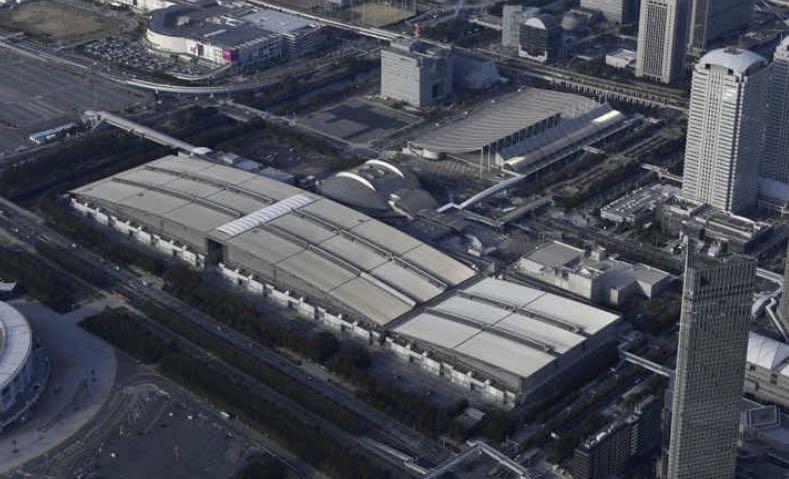 【博狗体育】日本拟将奥运场馆用作临时医院 5月中旬完成改造