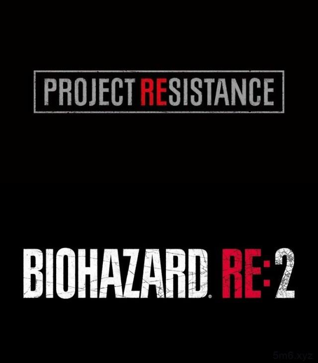 """生存恐怖游戏《Project """"Re""""sistance》 标注RE与《恶灵古堡》有关吗"""