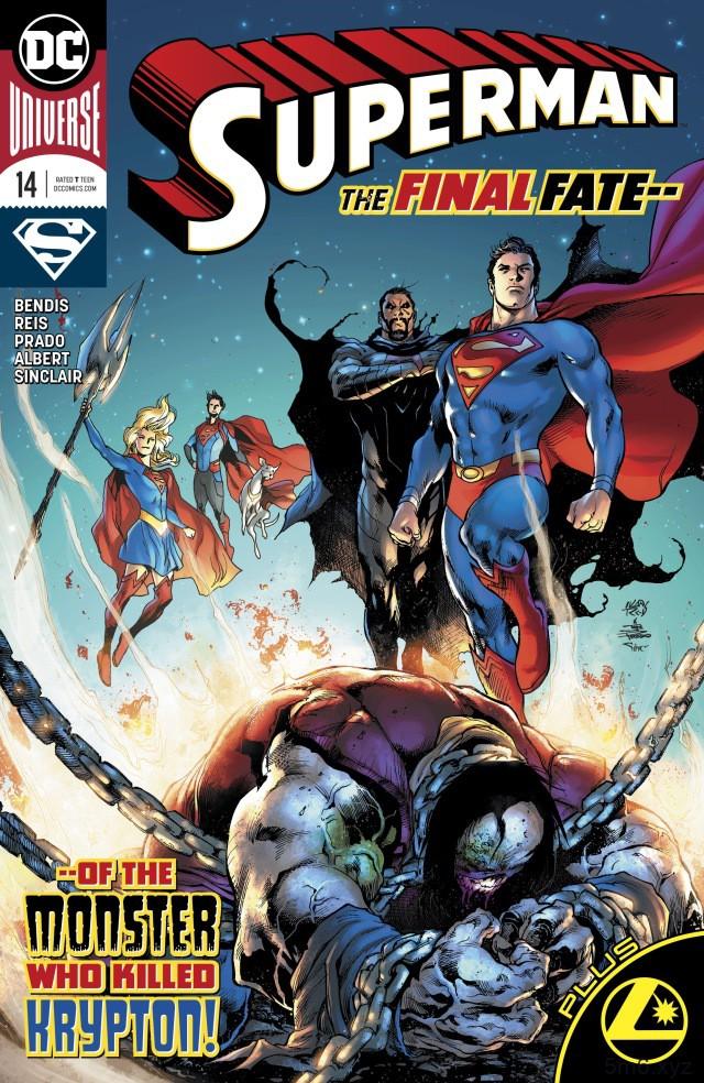 行星联合成立组成超级英雄军团 寻找超能力少年少女