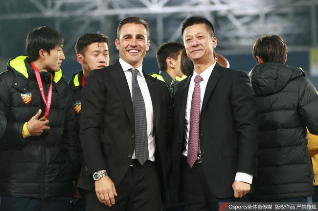 【博狗体育】三年亚冠五年世俱杯 束昱辉叫板恒大的期限到了