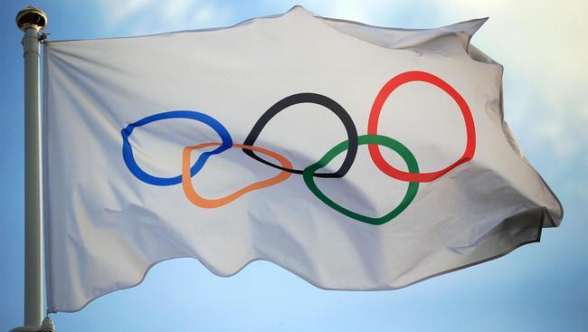 【博狗体育】IOC将承担8亿美元延期费用 运动员委员会任期延长