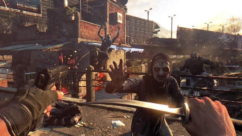游戏中的哥斯拉彩蛋 《刺客任务》哥斯拉吐火临场感十足