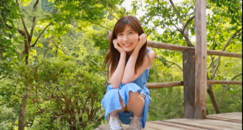 【博狗新闻】MIDE-685:超乎想像的成熟!可爱新人蓝芽みずき(蓝芽美月)被喷得一塌糊涂!