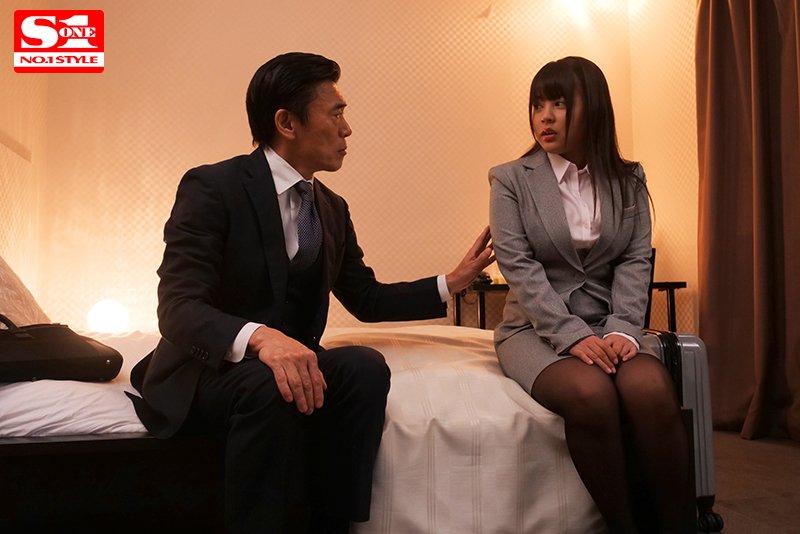 【博狗新闻】爆乳女员工夕美紫苑酒醉被上司捡尸整晚高潮不止!