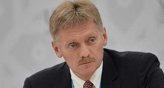 中国正在疏远俄罗斯?俄总统新闻秘书:不属实