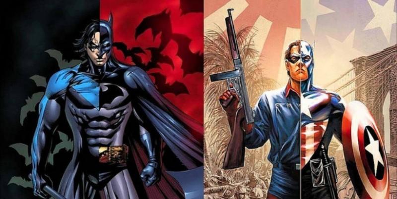什么才是超级英雄 角色换人一样延续超级英雄精神
