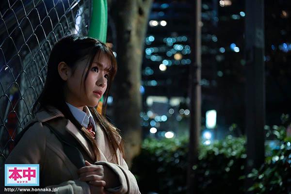 【博狗新闻】HND-829:高中美少女「永瀬ゆい」迫接受大叔的占有抽插!