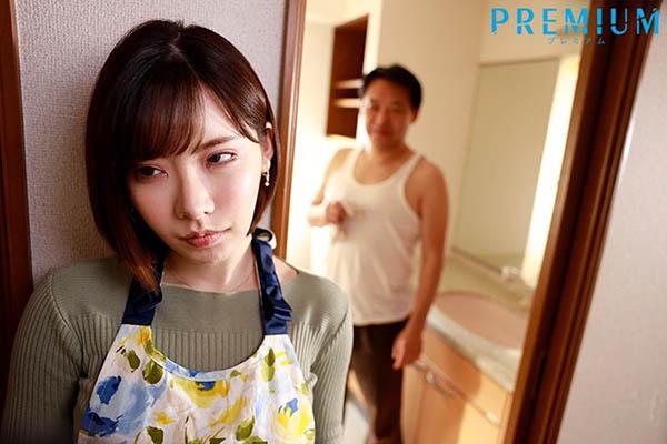 【博狗新闻】PRED-243:美乳少妇深田咏美卖力地帮公公口交!