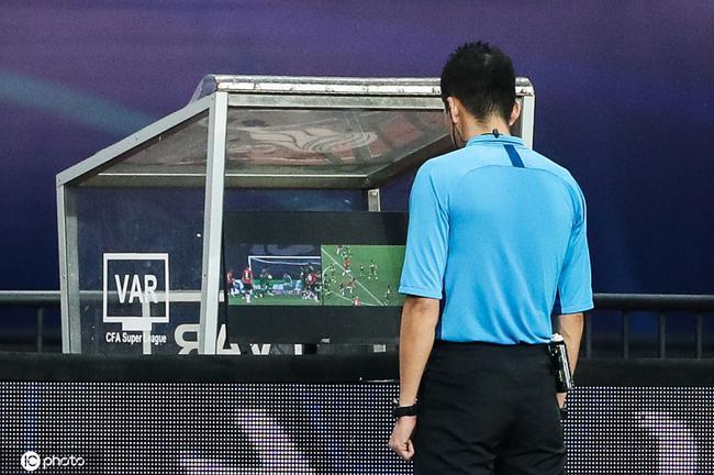 【博狗体育】京媒:足坛反赌扫黑后 中国足球应该更珍惜公平公正