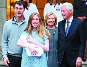 川普女儿嫁得好!老公身家不菲任白宫顾问