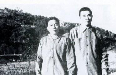 建国前反腐秘闻:军区副司令竟为名妓叛变投敌