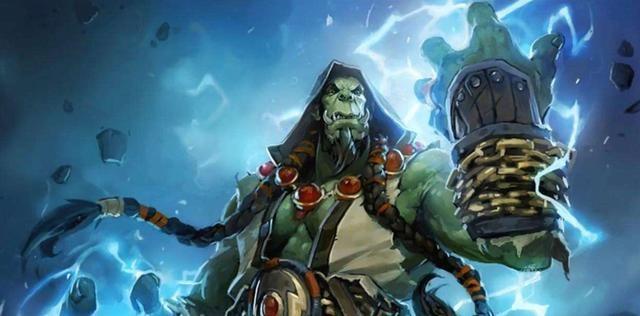新版《炉石传说》 信仰卡组深受玩家们喜爱