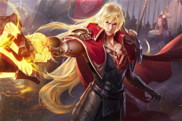王者荣耀最值得苦练的英雄 射手虞姬二技能对抗物理伤害