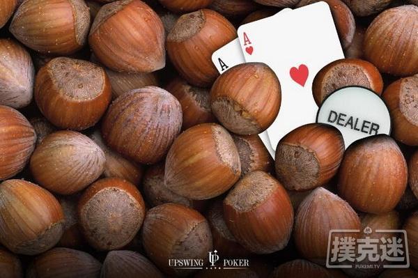 德州扑克利用这三个概念塑造你的翻后策略