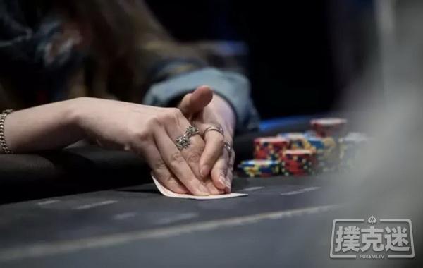 德州扑克策略之击败压迫打法