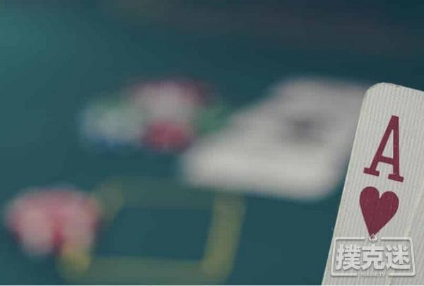 德州扑克如何在PLO中利用阻断牌