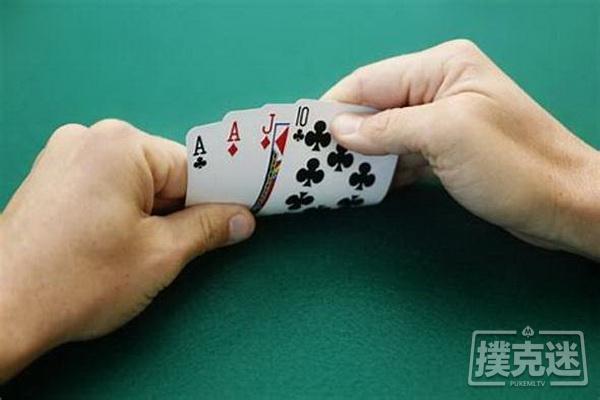 德州扑克如何计算PLO的底池赔率与胜率