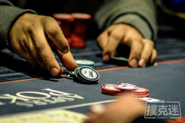 德州扑克领先下注通常是不合理的