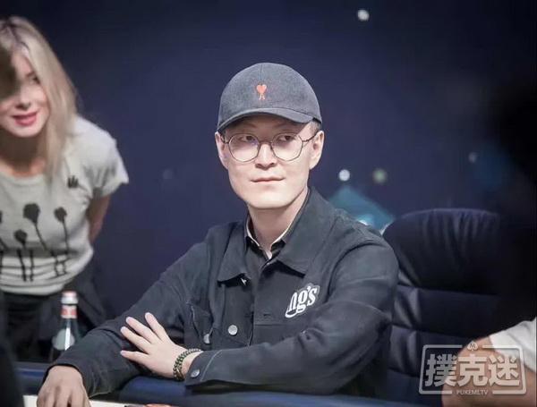 国人牌手故事 | 2019扑克之王吴亚轲:不断进步,不断比赛,不断跟上新时代!