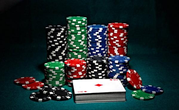 德州扑克关于扑克你不知道的一些事