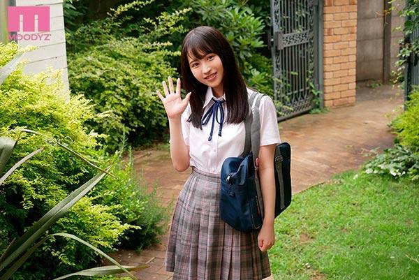 【博狗新闻】MIDE-833 :思春小姨子小野六花找姐夫偷情打炮!