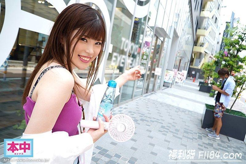 HND-907:村田来梦在渋谷街头拉人拍片!