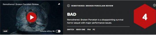 【博狗新闻】《修道院:破碎瓷器》IGN仅4分:令人失望的续集作品 手游下载排行