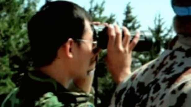 悲壮的回眸(2):黎以再战 军事观察员杜照宇牺牲