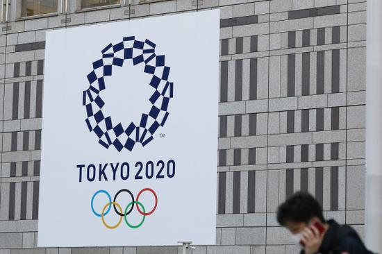 【博狗体育】东京奥组委再次有员工确诊感染新冠病毒