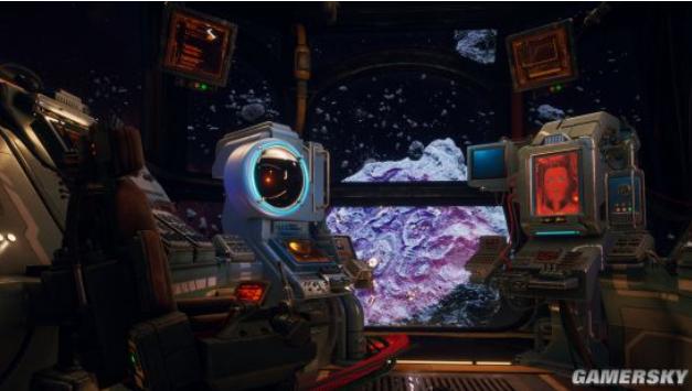 和《天外世界》高级叙事设计师聊了聊 创作玩家爱看的精彩故事