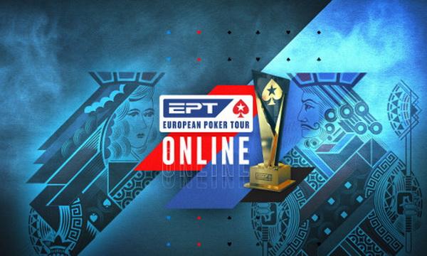 欧洲扑克巡回赛EPT揭幕