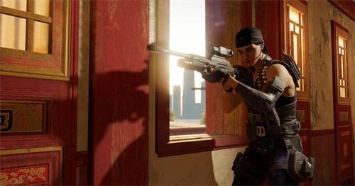《彩虹六号:围攻行动》测试肢体穿刺系统 伤害方式将发生改变