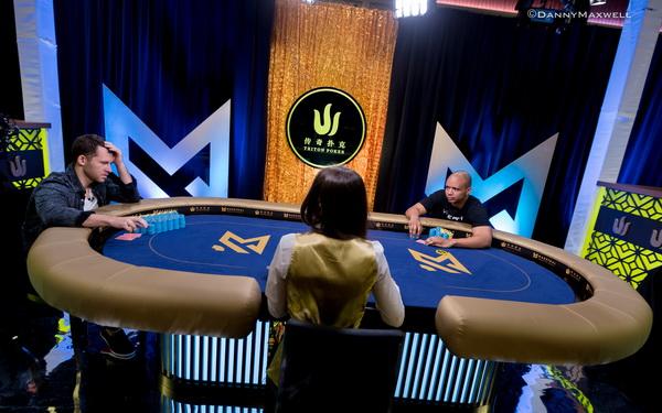 德州扑克Phil Ivey和Tom Dwan的短牌扑克建议