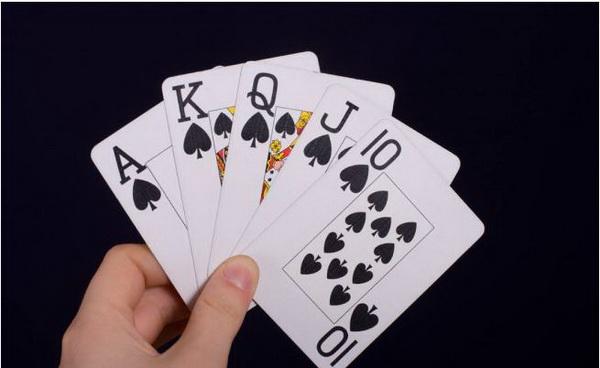 德州扑克鼓励送给进步牌手的56句话