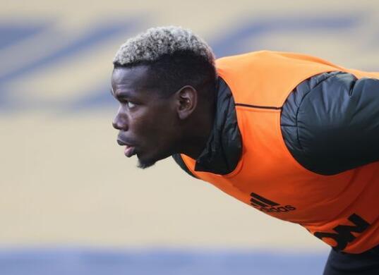 【博狗体育】博格巴回到曼联就被弃用?索帅:他受伤了