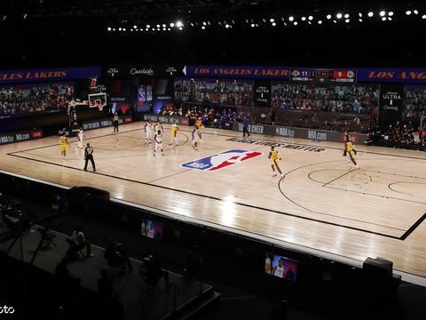 【博狗体育】NBA就球迷入场发送备忘录 需提前两天接受检测