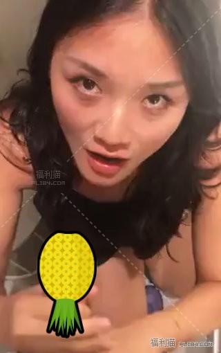 新加坡版UNIQLO试衣间口爆影片流出!女主角正脸曝光!