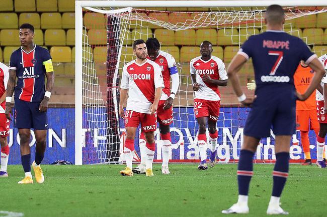 【博狗体育】法甲-姆巴佩两球 巴黎2-0领先遭摩纳哥3-2逆转